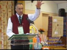 Embedded thumbnail for Brother Philip Pinto Part 9
