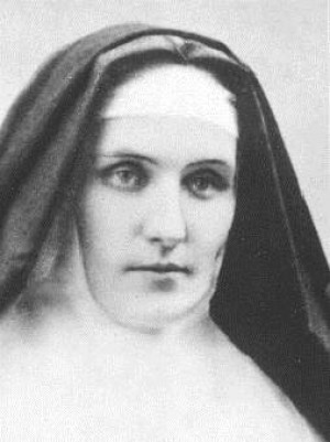 Maria Droste lived a life deeply rooted in the Eucharist. It is the source of her life to achieve her mission. Her union with Christ is reinforced ... - Maria_Droste24