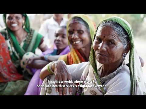 Embedded thumbnail for Social Protection